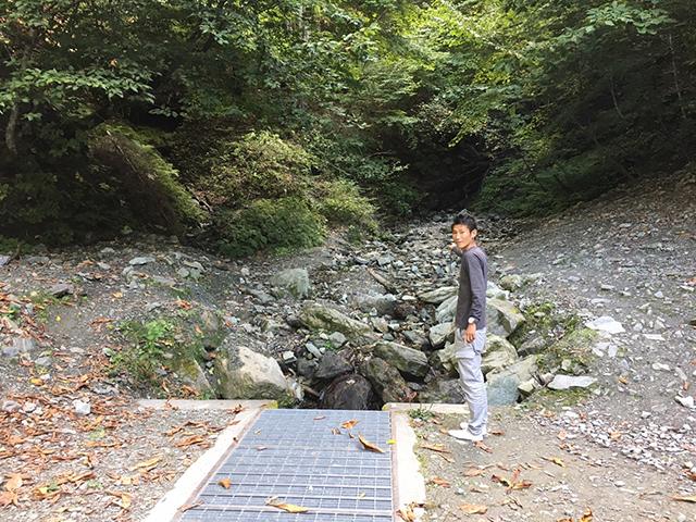 日本最高のゼロ磁場スポットに潜入! パワー源を特定した